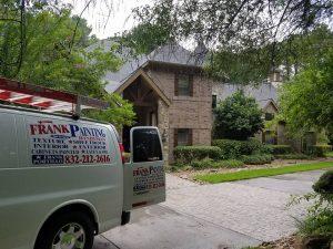 house painter in Houston TX